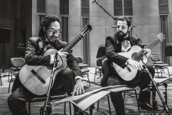 Brasil Guitar Duo_XVII Slaska Jesien Gitarowa w Tychach. 21.10.2018.