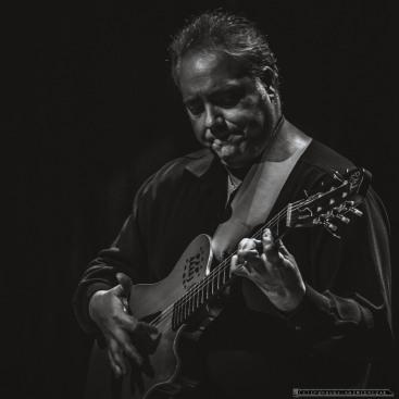FRANCESCO BUZZURRO_XVII Slaska Jesien Gitarowa _26-10-2018_Fot_Ireneusz KAZMIERCZAK.