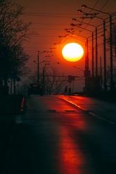 sunrise_tychy_30-11-2018_fot_ireneusz kazmierczak.