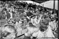 TYSKIE SPOTKANIA MLODOSCI_30-05-1984_FOT_IRENEUSZ KAZMIERCZAK