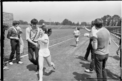 TYSKIE SPOTKANIA MLODOSCI_05.1984_FOT_IRENEUSZ KAZMIERCZAK