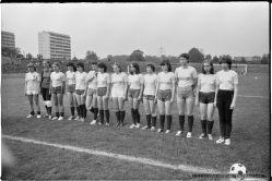TYSKIE SPOTKANIA MLODOSCI_01-06-1984_FOT_IRENEUSZ KAZMIERCZAK