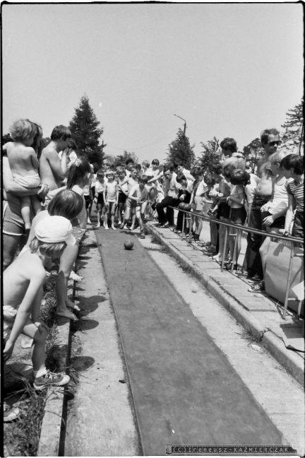 TYSKIE SPOTKANIA MLODOSCI_03-06-1984_FOT_IRENEUSZ KAZMIERCZAK