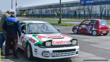 TOR FCA Poland_RAJD TYSKI_RSPS_14-04-2019_Rajdowy Samochodowy Puchar Slaska_FOT_IRENEUSZ KAZMIERCZAK
