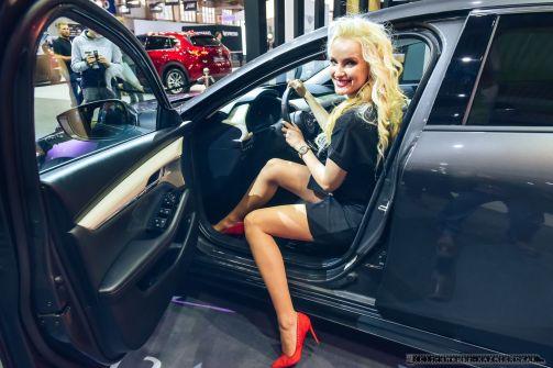 MAZDA_POZNAN MOTOR SHOW_28-03-2019_FOT_IRENEUSZ KAZMIERCZAK