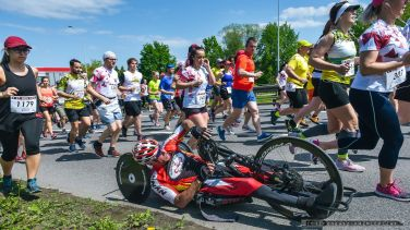 27.BIEG FIATA_BIELSKO-BIALA_19-05-2019_Fot_Ireneusz KAZMIERCZAK.