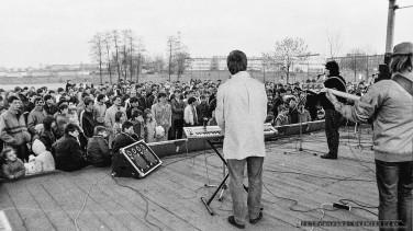 UNIVERSE_FESTYN FSM Tychy_26-04-1987_FOT_IRENEUSZ KAZMIERCZAK.