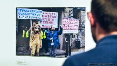 ZAJAWKA_SLASKI HIP-HOP_1993-2003_MUZEUM SLASKIE W KATOWICACH_07-06-2018_FOT_IRENEUSZ KAZMIERCZAK.