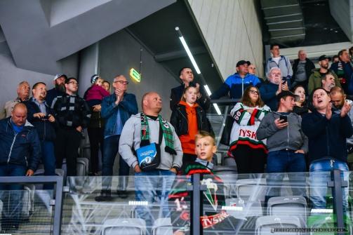 GKS Tychy vs Comarch Cracovia_5-2_Tychy_17-09-2019_FOT_IRENEUSZ KAZMIERCZAK