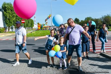 DZIEÑ RODZINNY_FCA Poland_Tychy_15-09-2019_Fot_Ireneusz KAZMIERCZAK.