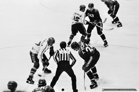 MECZ HOKEJOWY_GKS TYCHY vs PODHALE NOWY TARG_Tychy_X-1980_FOT_IRENEUSZ KAZMIERCZAK.