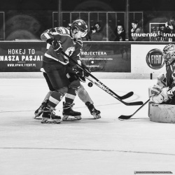 GKS Tychy vs Zag³êbie Sosnowiec _6:2_Tychy_15-11-2019_FOT_IRENEUSZ KAZMIERCZAK.