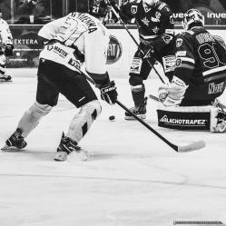 GKS Tychy vs Podhale Nowy Targ_4:0_Tychy_29-11-2019_FOT_IRENEUSZ KAZMIERCZAK