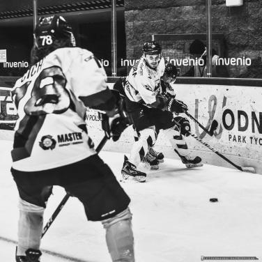 GKS Tychy vs Naprzod Janow Katowice_6:1_Tychy_19-01-2020_FOT_IRENEUSZ KAZMIERCZAK